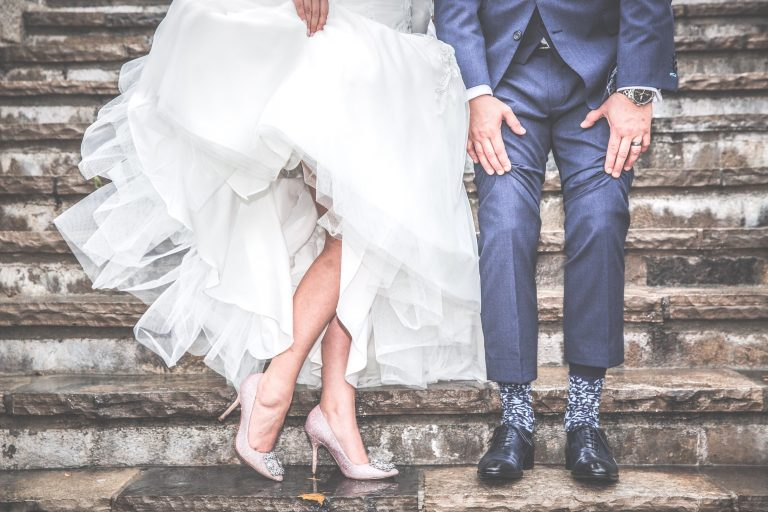 does-getting-married-affect-my-credit-score